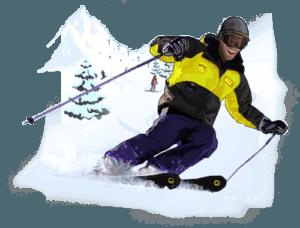 Прокат горных лыж и сноубордов в Адлере, Сочи, Красной Поляне